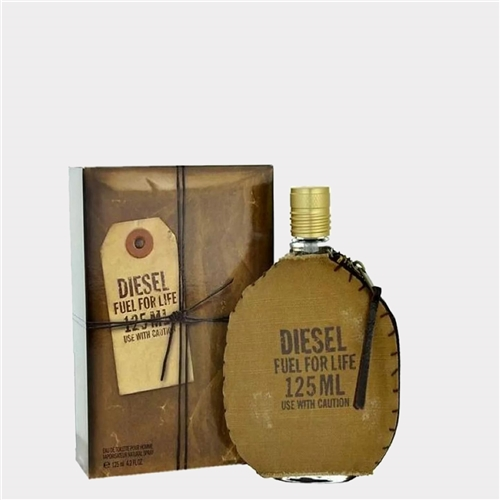 عطر مردانه Diesel Fuel For Life